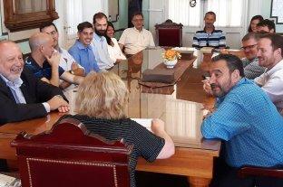 Importante acuerdo entre la Municipalidad de Esperanza, la UTN y Festram