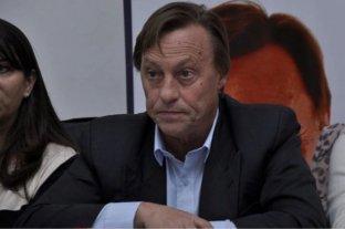 """Varisco dijo ser víctima de """"una campaña política"""" en su contra"""