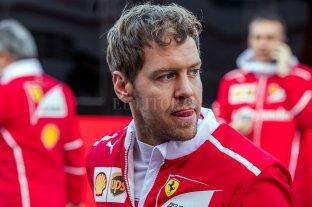 Racing Point podría ser el próximo destino de Vettel