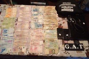 """""""Banda de los prestamistas"""": 31 detenidos y 27 allanamientos en Santa Fe y Santo Tomé"""