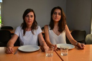 Experimento: intentaron alimentarse por tres meses según la Canasta Básica