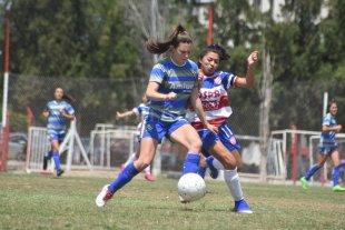 Más y mejor fútbol femenino