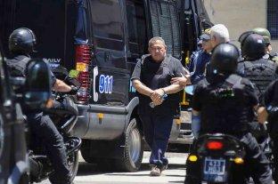 La Corte dejó firme la condena a D'Elía por la toma de una comisaría