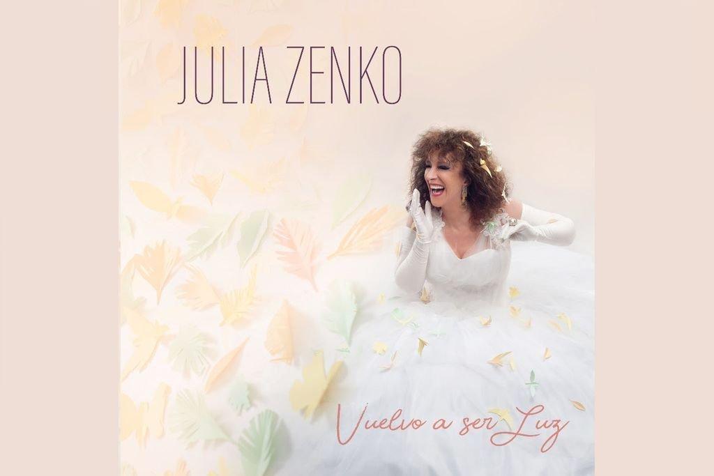 La portada del álbum, en el que expone la amplitud de su registro. <strong>Foto:</strong> Gentileza Warner