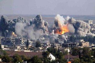 Al menos 19 muertos tras un ataque aéreo del régimen de Bashar al Assad
