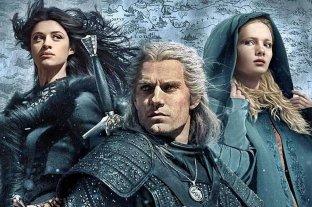 The Witcher es ahora el programa de streaming más solicitado del mundo