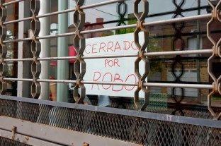 Violento asalto en Don Bosco