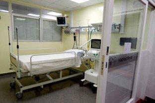 Por primera vez en 38 años, no hubo heridos por festejos de año nuevo en el hospital de Quemados