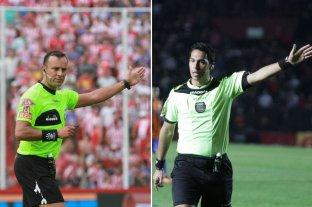 Tello y Herrera serán los árbitros argentinos en el Preolímpico
