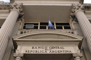 El Banco Central inicia acciones sumarias a algunas entidades financieras -  -