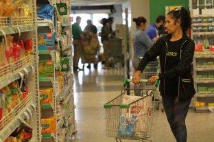 IVA para alimentos: cuáles suben de precio