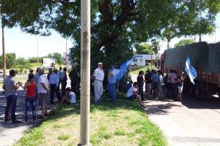 Asambleas de productores en Entre Ríos