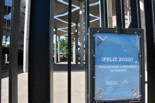 Reducida oferta cultural en el inicio de las vacaciones en Santa Fe