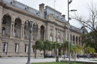 Los docentes aceptaron el ofrecimiento salarial del gobierno - Casa de Gobierno.