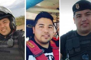 Alojaron en una celda de seguridad al acusado de matar al policía