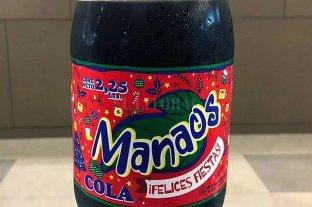 Amplían el retiro de lotes de la gaseosa Manaos por alteraciones y gusto a solvente