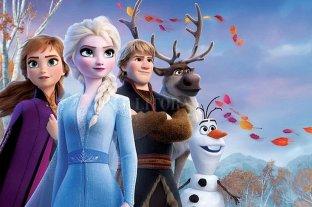 Frozen 2 llegó al cine y los memes de Elsa, a Twitter
