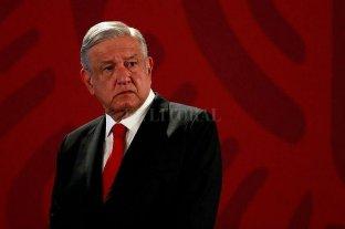 """López Obrador aseguró que el Tren Maya """"no afectará a nadie"""""""