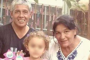 Preventiva para el acusado por el triple crimen de La Plata