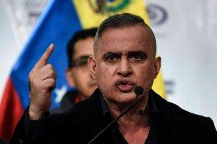 Venezuela solicita a Brasil la extradición de cinco militares sublevados