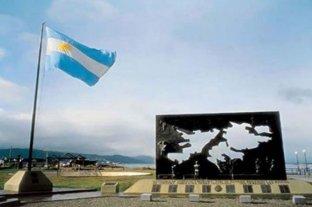 Se conmemora, de manera virtual, el Día del Veterano y de los Caídos en la guerra de Malvinas -  -