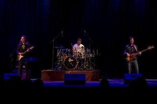 Núcleo Blues Trío: show eléctrico