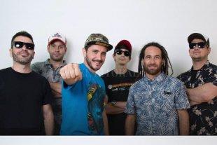 Metal y reggae en Tribus