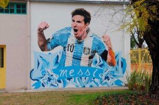 El circuito turístico de Messi ya se conoce en el mundo