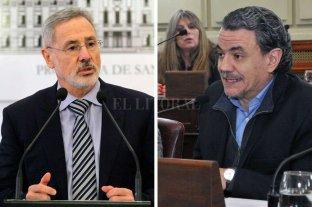 Cruces entre el gobierno y la oposición tras la masiva movilización en Rafaela