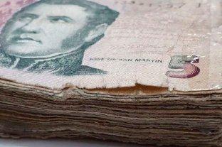 Se aproxima el fin de los billetes de 5 pesos
