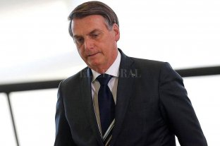 Piden que la justicia investigue a Bolsonaro por insultos a una periodista