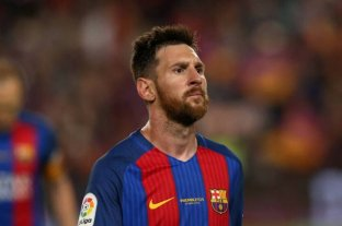 Messi integra el mejor equipo de 2019 según la UEFA