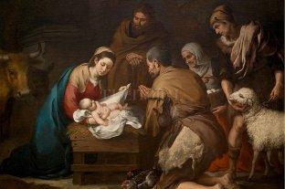 La Sagrada Familia de Jesús, María y José