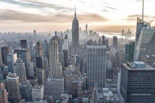 Nueva York dispuso un esquema de seguridad en prevención de un ataque de Irán