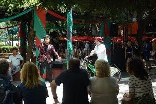 La ciudad de Mendoza presentó su agenda cultural para el verano