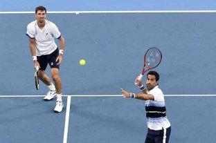 Argentina debutó con una victoria en la Copa ATP