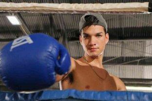 Brandon Lee Figueroa, el joven campeón del boxeo que quiere llegar a Hollywood