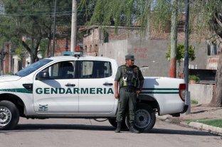 Oficializan nuevas autoridades de Gendarmería, Prefectura, Policía Federal y PSA