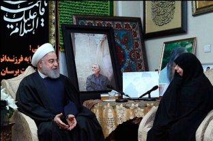 """El presidente de Irán advierte a EEUU por """"las consecuencias"""" del ataque a Soleimani"""