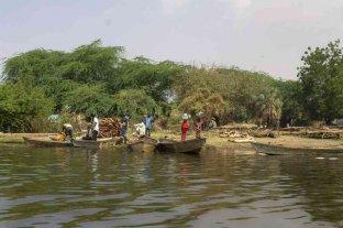 Al menos 50 pescadores muertos en Chad en un ataque de Boko Haram