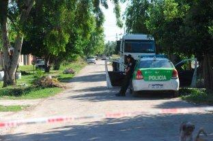 Intensa búsqueda del adolescente desaparecido tras el triple crimen de Melchor Romero