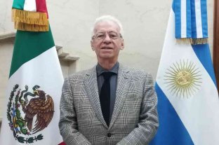 El ex embajador de México en Argentina acusado de robo ahora fue denunciado por abuso sexual