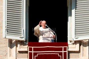 """El papa Francisco llama a pedir a Dios por el """"don de la paz"""" en plena tensión entre EEUU e Irán"""
