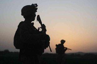 La OTAN suspendió las misiones de entrenamiento en Irak