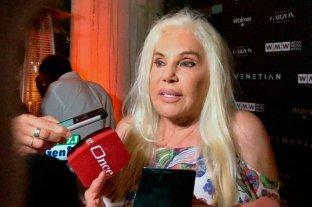 AFIP pidió embargar a Susana Giménez  -
