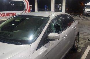 Procesaron al ex jefe de la PFA que fue baleado en la autopista
