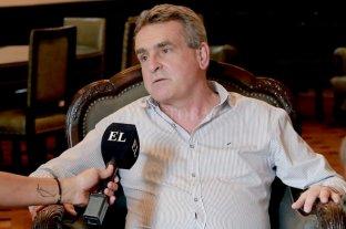 """Rossi asegura que las Fuerzas Armadas """"necesitan un proceso de reequipamiento"""""""