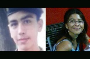 Buscan a Johana Lucía Castro y a Hugo Valentín Zabala en Entre Ríos
