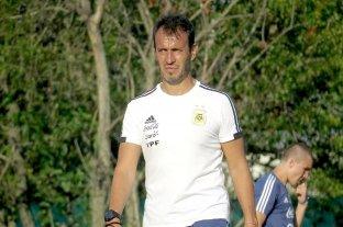 Fernando Batista dio la lista de jugadores para el Preolímpico de Colombia