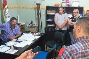 Continúa el conflicto municipal en Coronda
